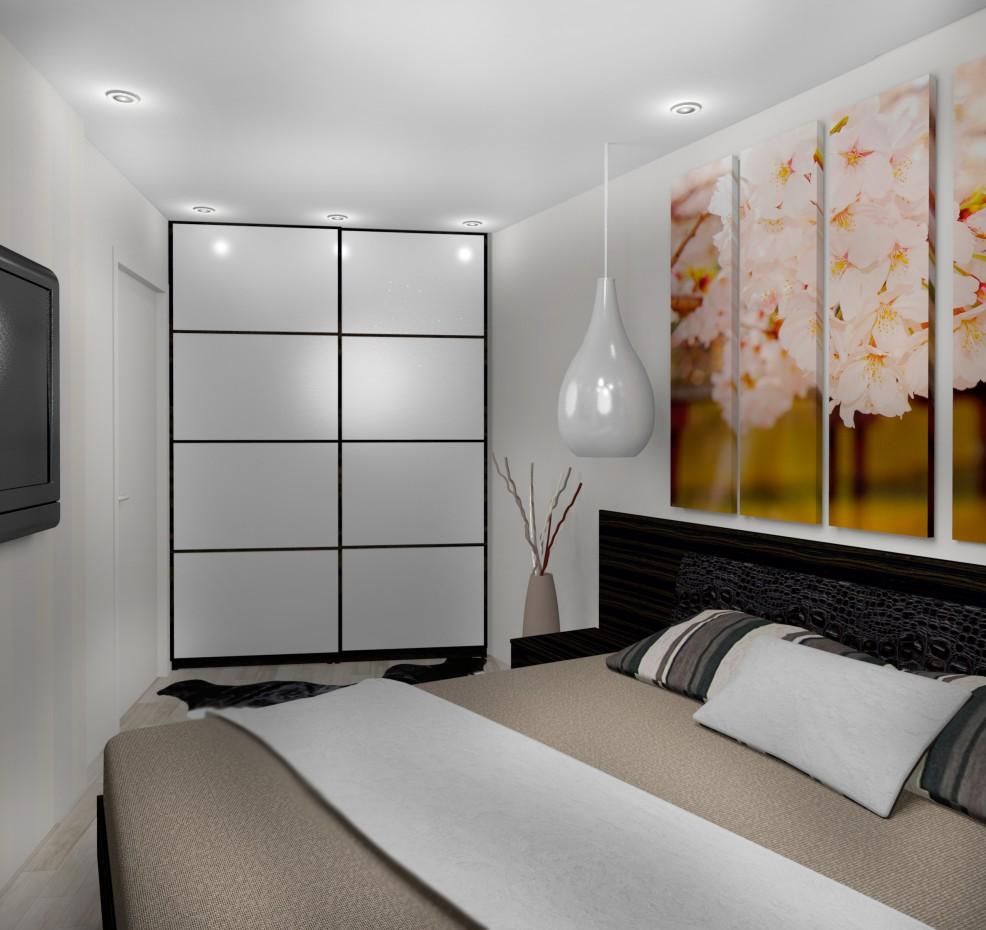 """imagen de Dormitorio """"Sakura"""" en Otra cosa Other"""
