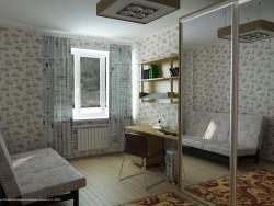 schoolboy Room 2