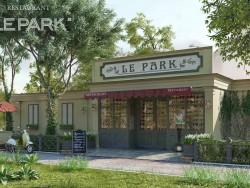 le park