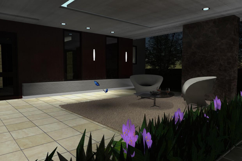 Терраса С-Хаус в Другое Other изображение