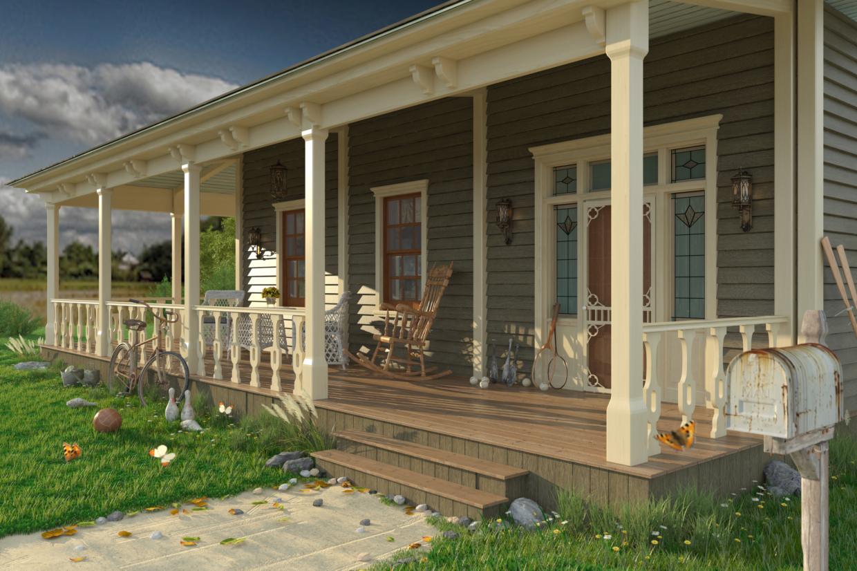 in 3d max vray 2.5 image