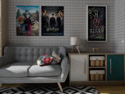Дизайн интерьера комнаты для девочки подростка в Киеве