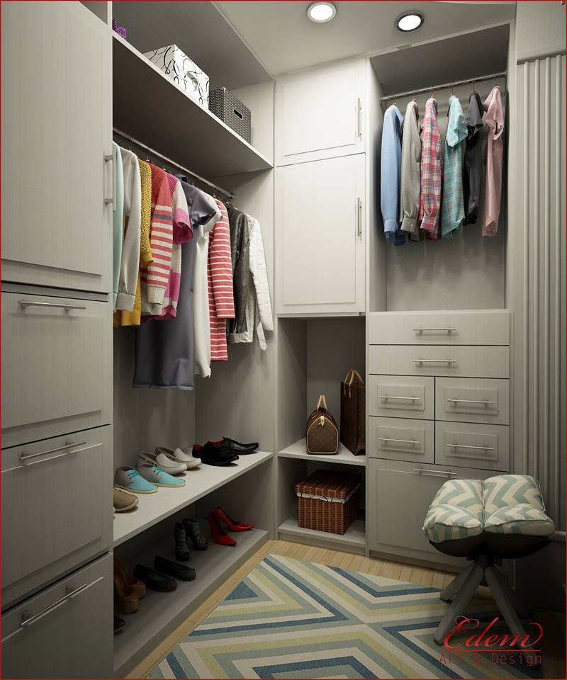 dressing room in 3d max vray image