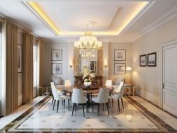 Yemek odası tasarım
