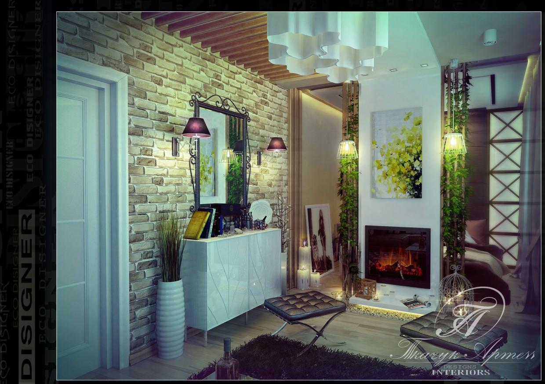 visualización 3D del proyecto en el :) 3d max render vray art23051988