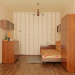 Soviet apartment