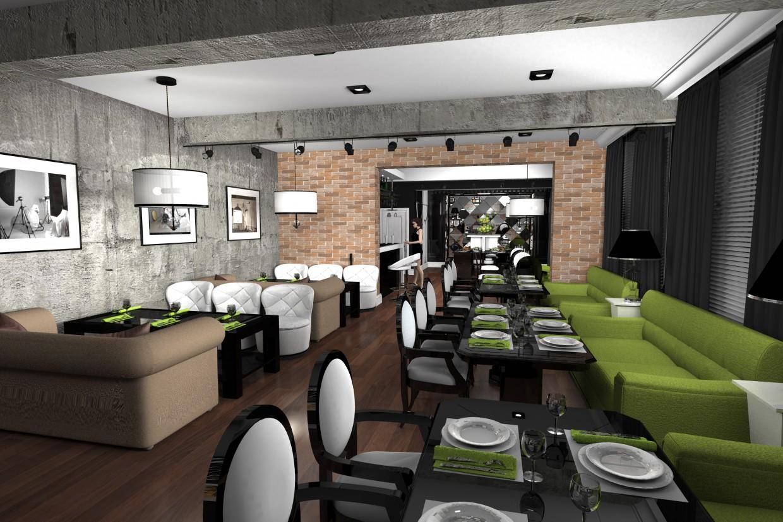 ресторан в стиле фьюжн в Другое Other изображение