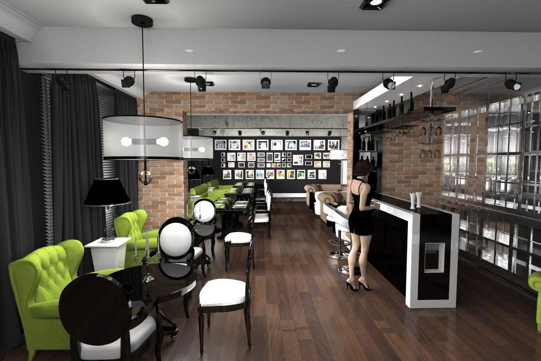 ресторан в стилі ф'южн в Інше Other зображення
