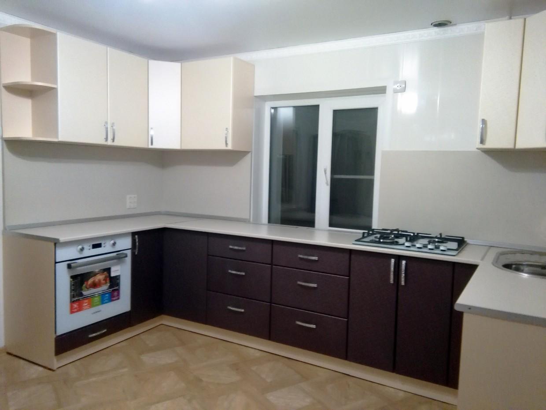 Кухня в небольшом доме в 3d max vray 2.5 изображение
