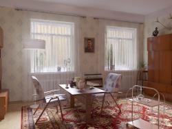 Interior soviético