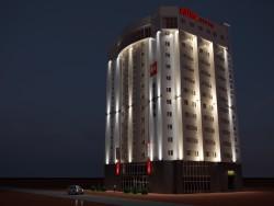 Гостиница Ибис