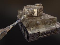 टैंक टाइगर 1