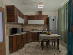 "Kitchen ""ZEZ"""