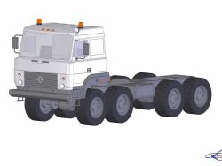Урал-5323