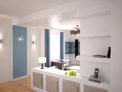House - studio