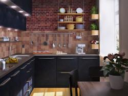 Kitchen Viz & Mod. ..