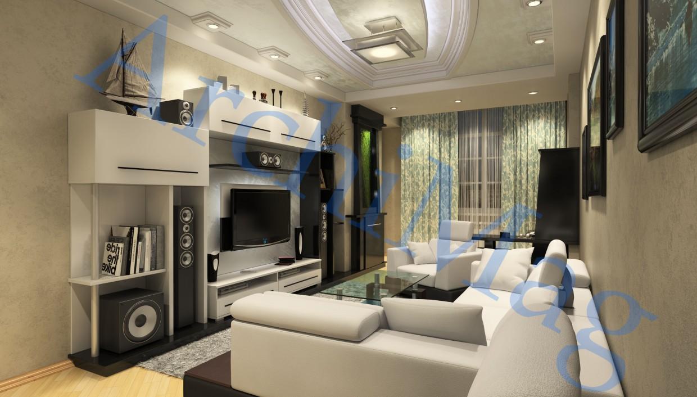 imagen de Diseño de interiores en 3d max vray