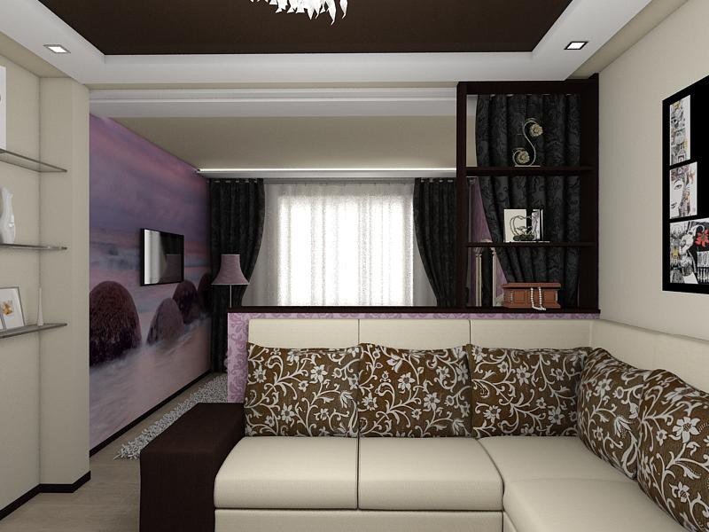 interior in 3d max vray image