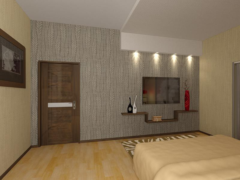 interior in 3d max vray image