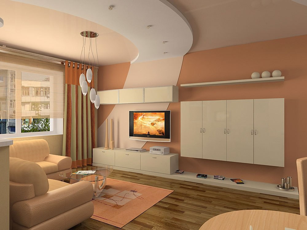 interiors to order in 3d max vray image