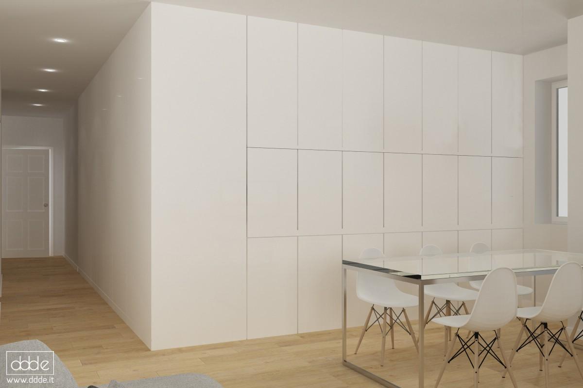 रसोई या कोठरी??? Cinema 4d vray में प्रस्तुत छवि