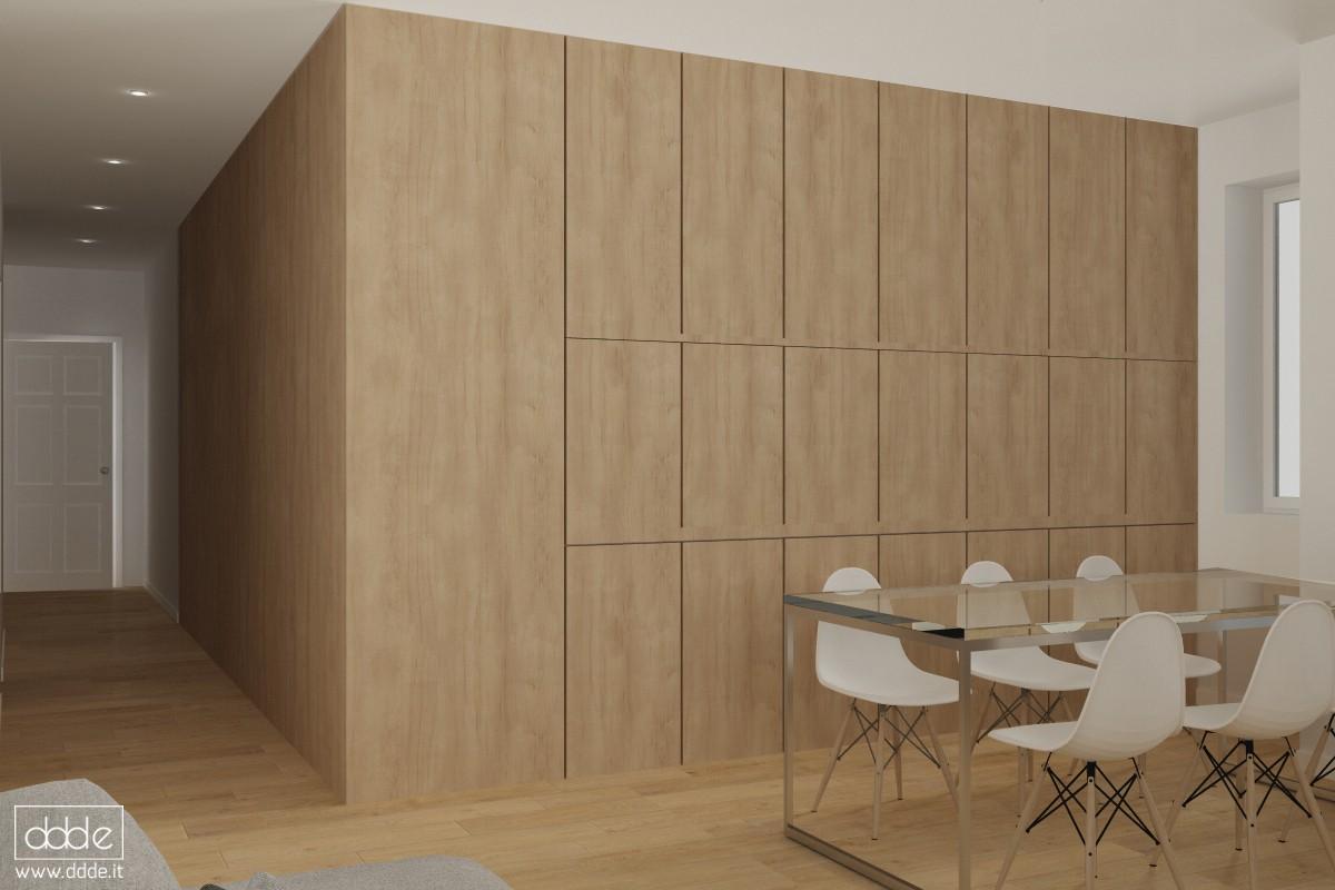 Кухня или шкаф??? в Cinema 4d vray изображение