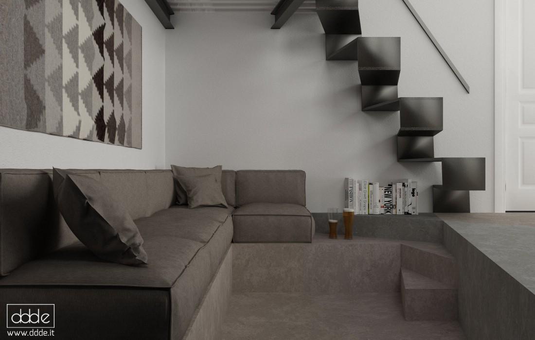 Відновлення підвалі в ... в Cinema 4d vray зображення