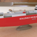 MV Tricolor Ship