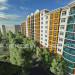 imagen de Concepto de un edificio en Sebastopol en 3d max vray