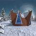Kış kubbe evi