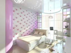 Dormitorio de Sofie