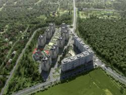 visualisation d'habitation