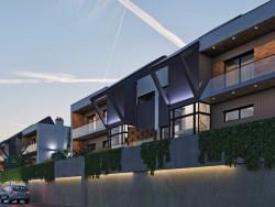 "Residential complex ""DAVIS"". Duplexes."