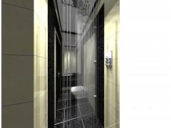 Hotel wc