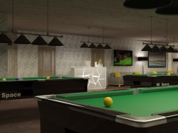 Billiard Club