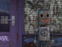 solo un robot
