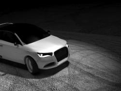 Club de sport Audi A1