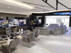 Centro de servicio de BMW