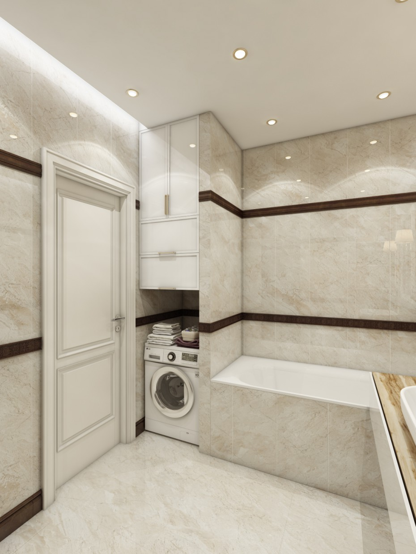 imagen de Para lavabo en 3d max vray