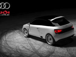 Спортивний клуб Audi A1
