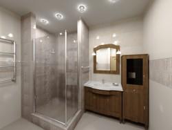 बाथरूम