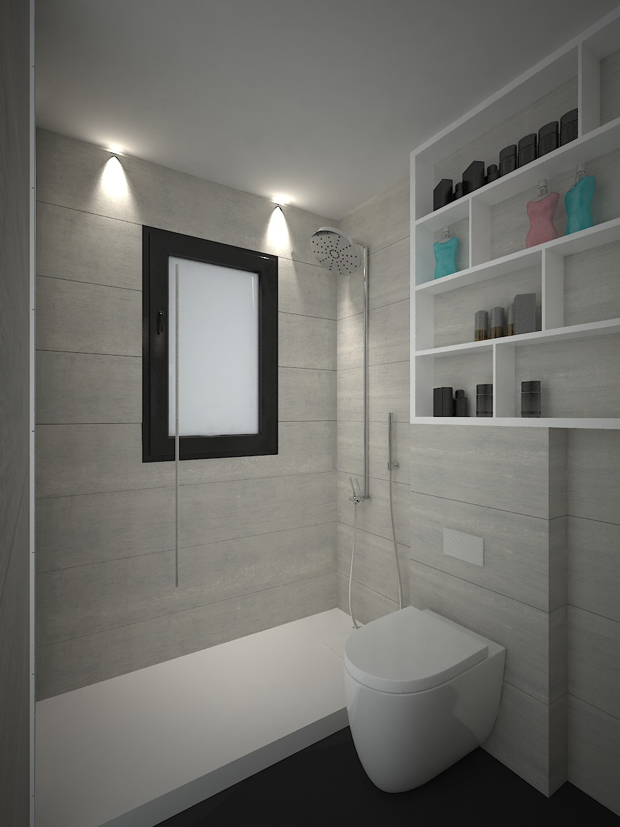 3d visualization bathroom design for Bathroom design visualizer