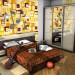Bedroom Interior in Cinema 4d Other image
