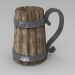 Old mug