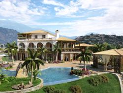 Villa auf Kreta