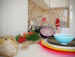 cocina para jóvenes