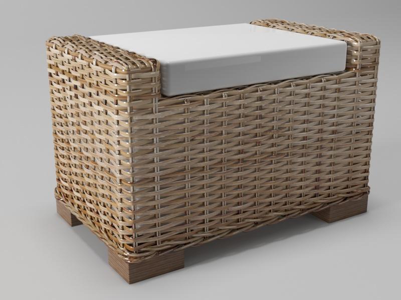 Kubu-रतन 3d max corona render में प्रस्तुत छवि