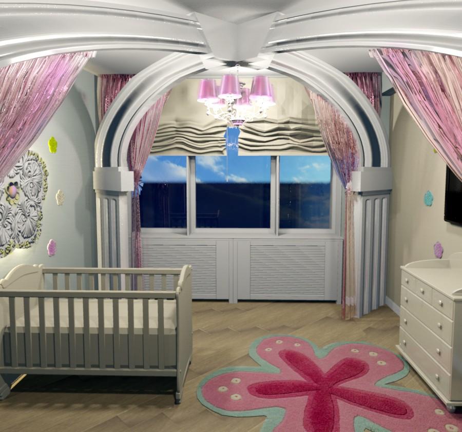 Дитяча для новонародженої в Інше Other зображення