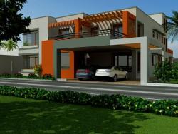 Faisal Wahab Residence