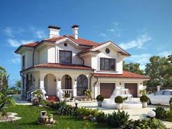 बड़ा घर